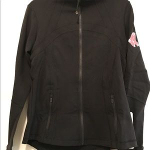Lululemon Boston Red Sox Define Jacket 10 NWT
